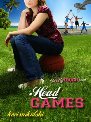cover image of Head Games: a PrettyTOUGH Novel