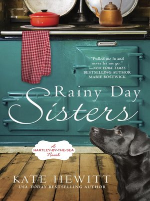 cover image of Rainy Day Sisters