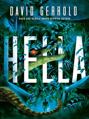 cover image of Hella