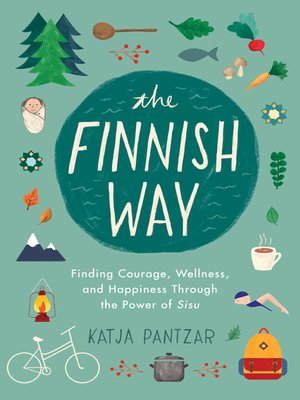 cover image of The Finnish Way