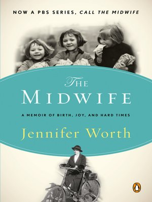 cover image of Call the Midwife