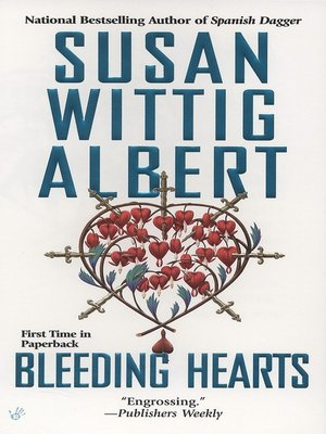 cover image of Bleeding Hearts
