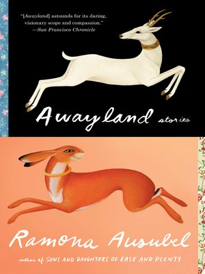cover image of Awayland