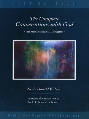 cover image of The Complete Conversations with God