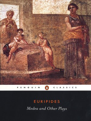 a literary analysis of medea Medea is known as one of the greatest writing of euripides the story of this piece of literature by euripides is much related to the myth of argonauts.
