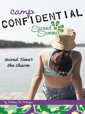 cover image of Second Time's the Charm