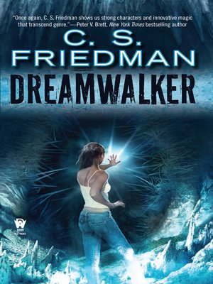cover image of Dreamwalker