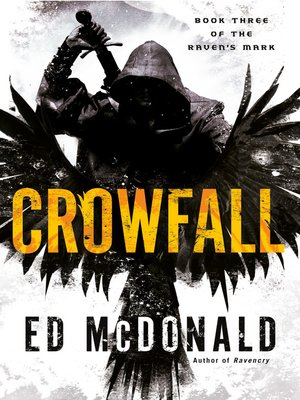 cover image of Crowfall