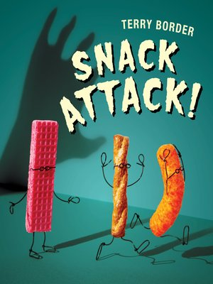 cover image of Snack Attack!