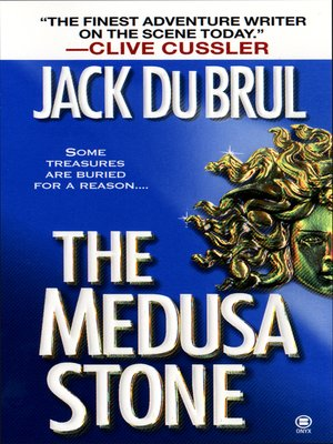 cover image of The Medusa Stone