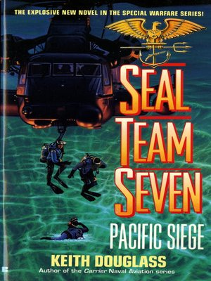 cover image of Pacific Siege