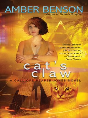 cover image of Cat's Claw