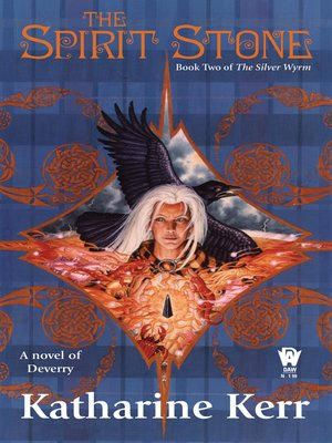 cover image of The Spirit Stone