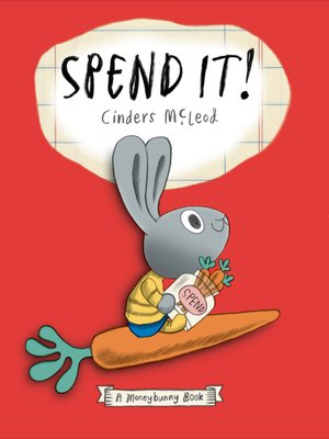 cover image of Spend It!