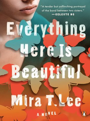 cover image of Everything Here Is Beautiful