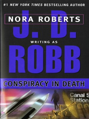 cover image of Conspiracy in Death
