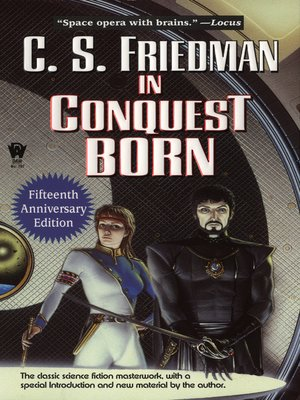 cover image of In Conquest Born