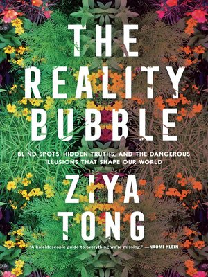 cover image of The Reality Bubble