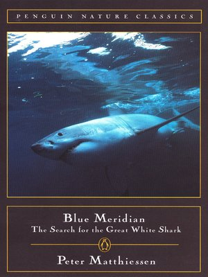 cover image of Blue Meridian