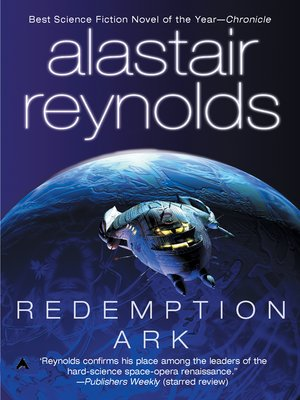Redemption Ark free download