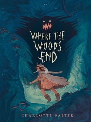 cover image of Where the Woods End