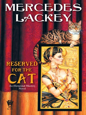 cover image of Reserved for the Cat