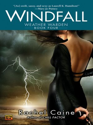 cover image of Windfall