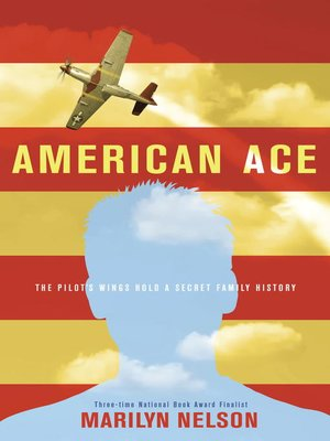 cover image of American Ace