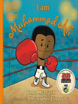 cover image of I am Muhammad Ali