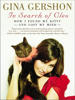 cover image of In Search of Cleo