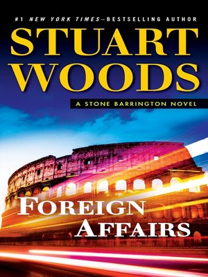 cover image of Foreign Affairs
