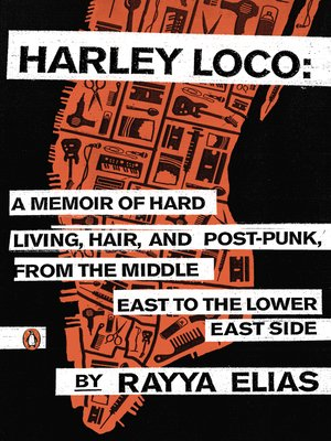 cover image of Harley Loco