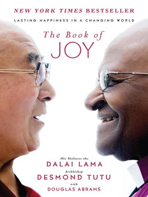 cover image of The Book of Joy