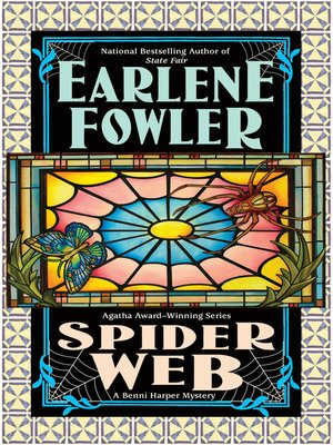 cover image of Spider Web