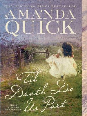 Til Do Us Part Amanda Quick Author