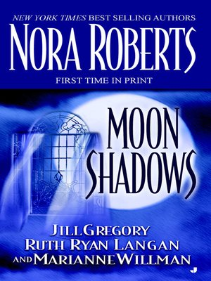 cover image of Moon Shadows