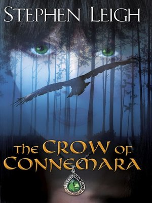 cover image of The Crow of Connemara