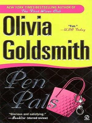 cover image of Pen Pals
