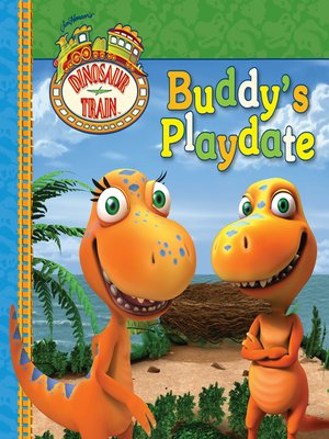 cover image of Buddy's Playdate