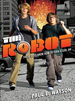 cover image of The Robot