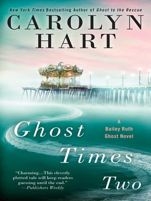 cover image of Ghost Times Two