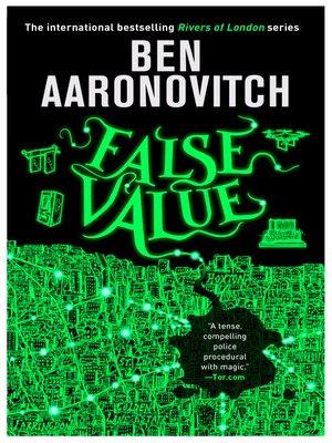 cover image of False Value