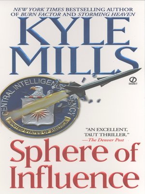 cover image of Sphere of Influence