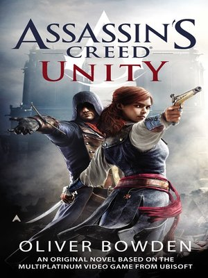 cover image of Unity
