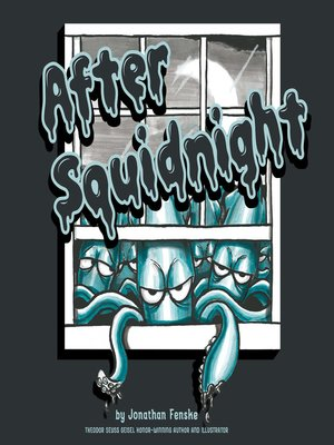 cover image of After Squidnight