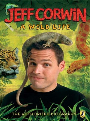 cover image of Jeff Corwin