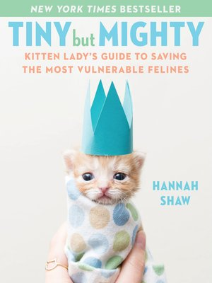 cover image of Tiny But Mighty
