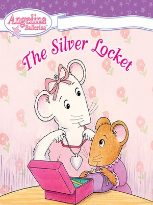 cover image of The Silver Locket