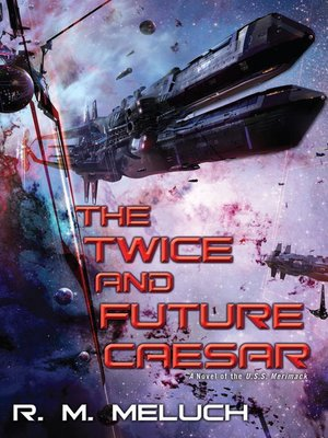 cover image of The Twice and Future Caesar