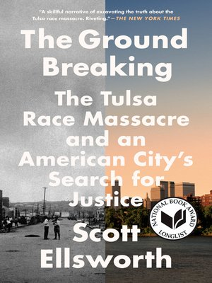 cover image of The Ground Breaking